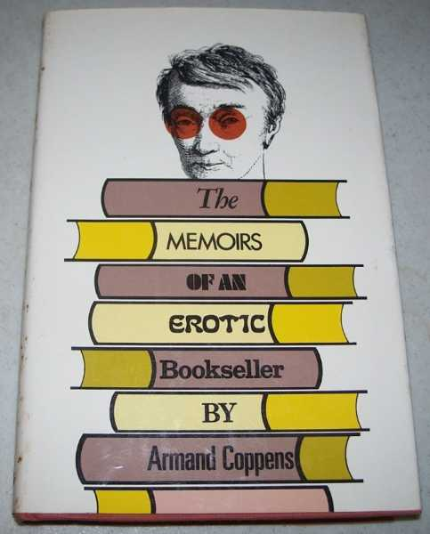 The Memoirs of an Erotic Bookseller, Coppens, Armand
