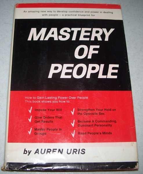 Mastery of People, Uris, Auren