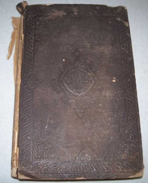 Southey's Common Place Book, Warter, John Wood (ed.); Southey