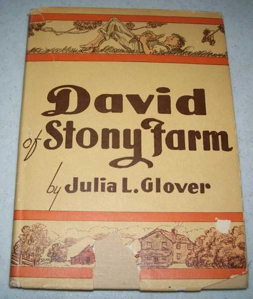 David of Stony Farm, Glover, Julia L.