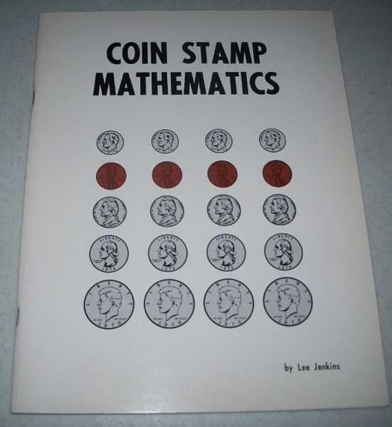 Coin Stamp Mathematics, Jenkins, Lee