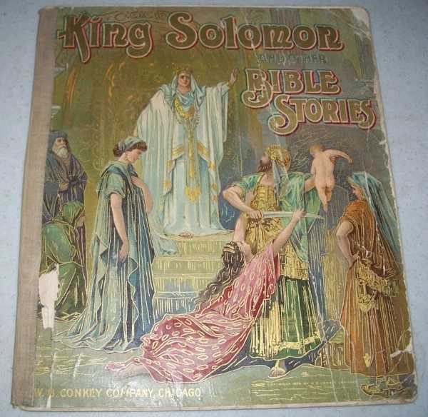 King Solomon and Other Bible Stories, N/A