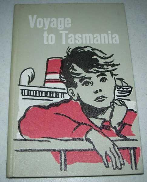 Voyage to Tasmania, Parker, Richard