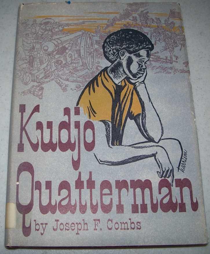 Kudjo Quatterman, Combs, Joseph F.