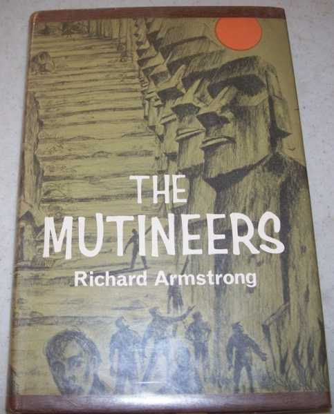 The Mutineers, Armstrong, Richard
