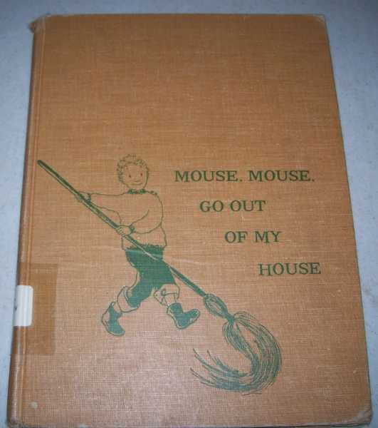 Mouse, Mouse, Go Out of My House, Low, Elizabeth