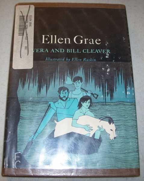 Ellen Grae, Cleaver, Vera and Bill