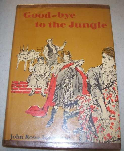 Good-Bye to the Jungle, Townsend, John Rowe