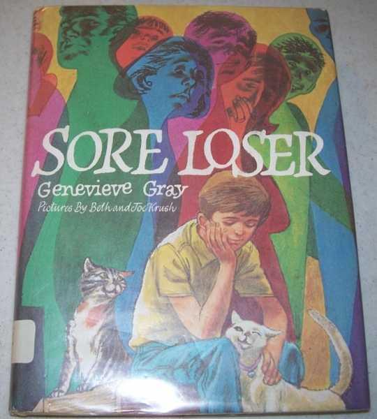 Sore Loser, Gray, Genevieve