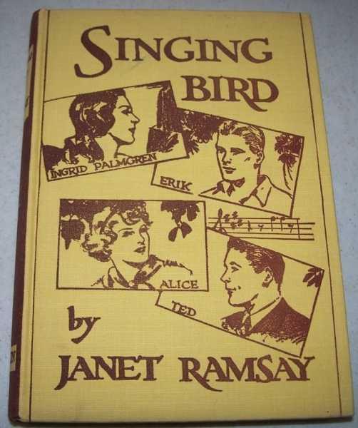 Singing Bird, Ramsay, Janet