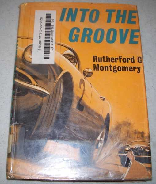 Into the Groove, Montgomery, Rutherford G.