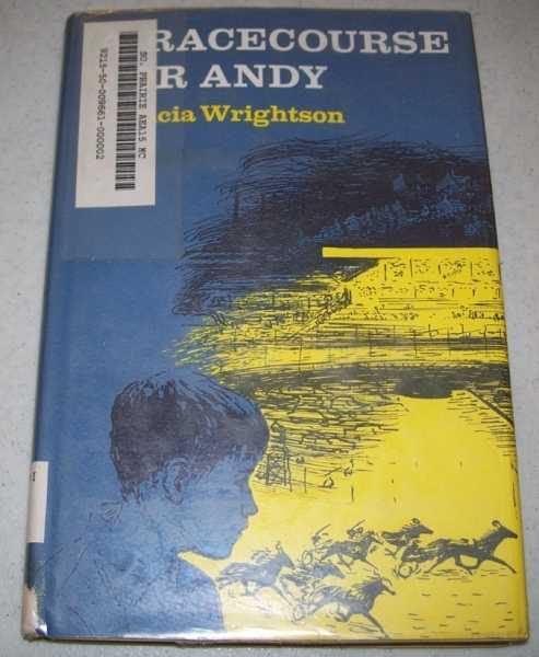 A Racecourse for Andy, Wrightson, Patricia