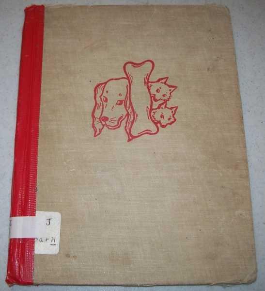 Hound Dog's Bone, Barr, Cathrine
