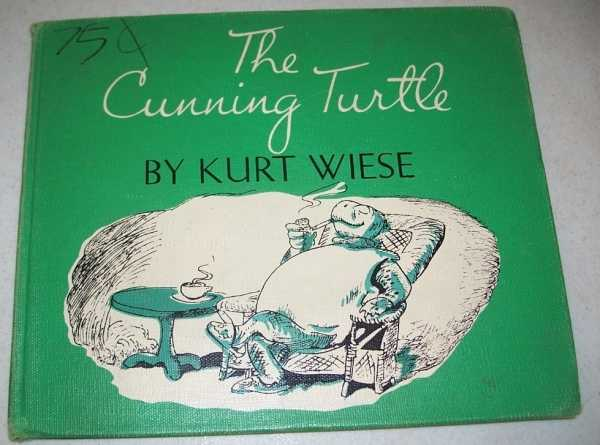 The Cunning Turtle, Wiese, Kurt