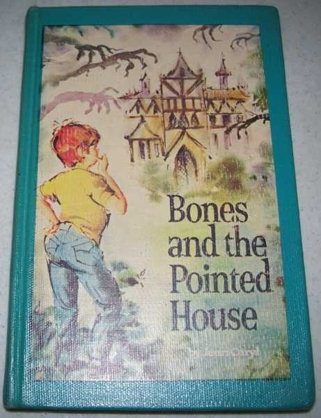 Bones and the Pointed House, Caryl, Jean