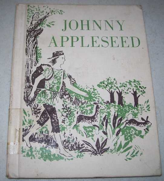 Johnny Appleseed, Norman, Gertrude