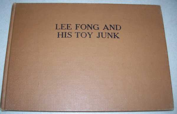 Lee Fong and His Toy Junk, Carmichael, William