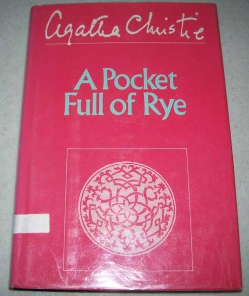 A Pocket Full of Rye (The Winterbrook Edition), Christie, Agatha