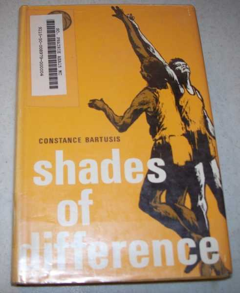 Shades of Difference, Bartusis, Constance