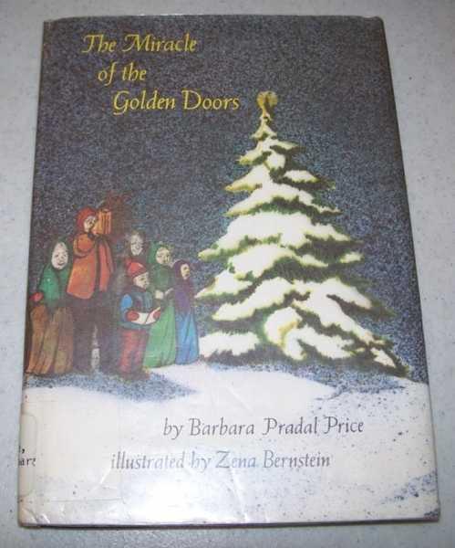 The Miracle of the Golden Doors, Price, Barbara Pradal