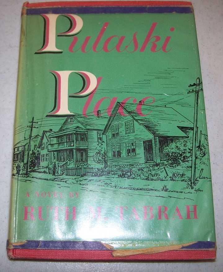 Pulaski Place, Tabrah, Ruth