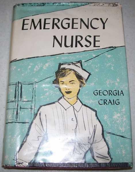 Emergency Nurse, Craig, Georgia