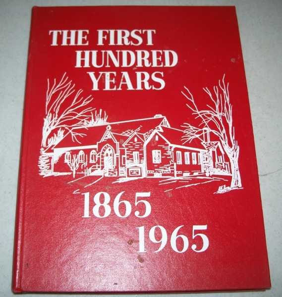 Woodland Church, Lake City, Iowa: The First Hundred Years 1865-1965, N/A