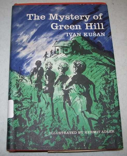 The Mystery of Green Hill, Kusan, Ivan