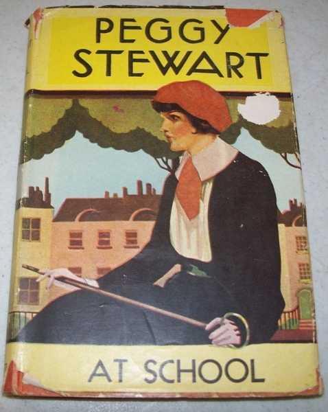 Peggy Stewart at School, Jackson, Gabrielle E.