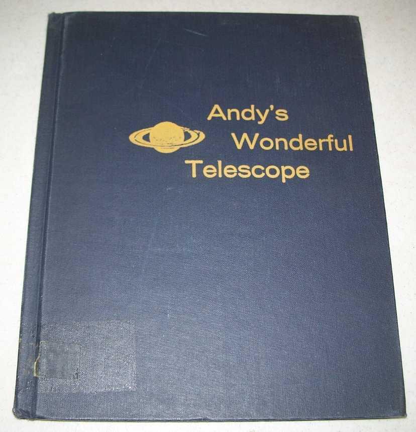 Andy's Wonderful Telescope, Schloat, G. Warren Jr.
