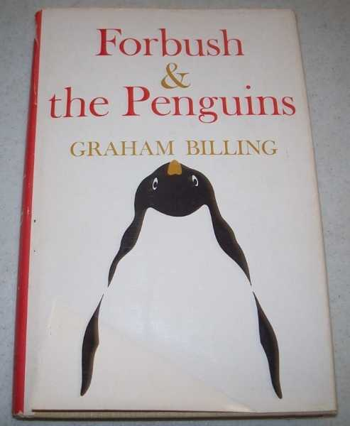 Forbush and the Penguins, Billing, Graham