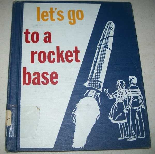 Let's Go To a Rocket Base, Chester, Michael