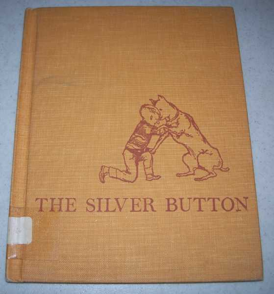 The Silver Button, Olds, Helen D.