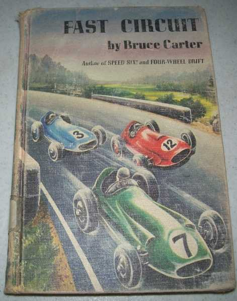 Fast Circuit, Carter, Bruce