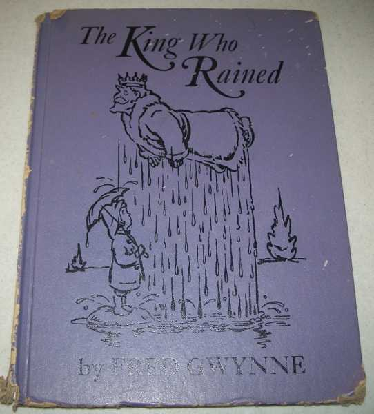 The King Who Rained, Gwynne, Fred