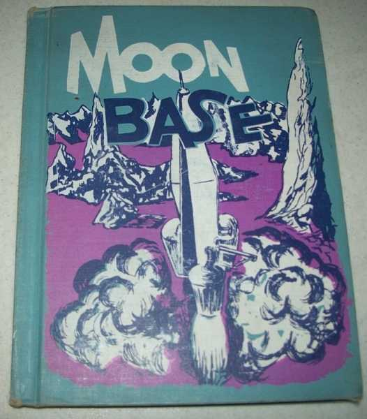 Moon Base, Nephew, William and Chester, Michael