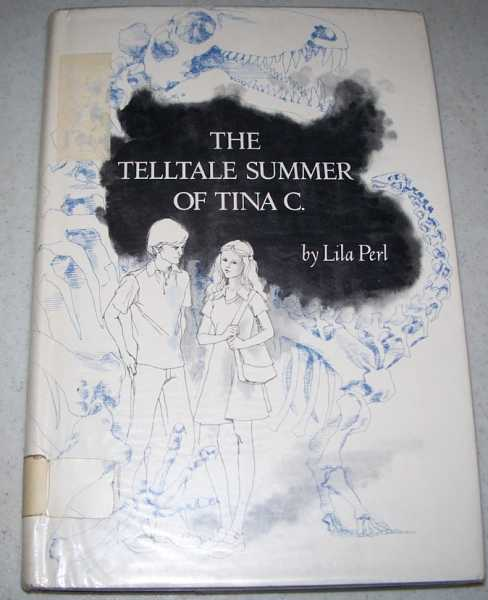 The Telltale Summer of Tina C., Perl, Lila