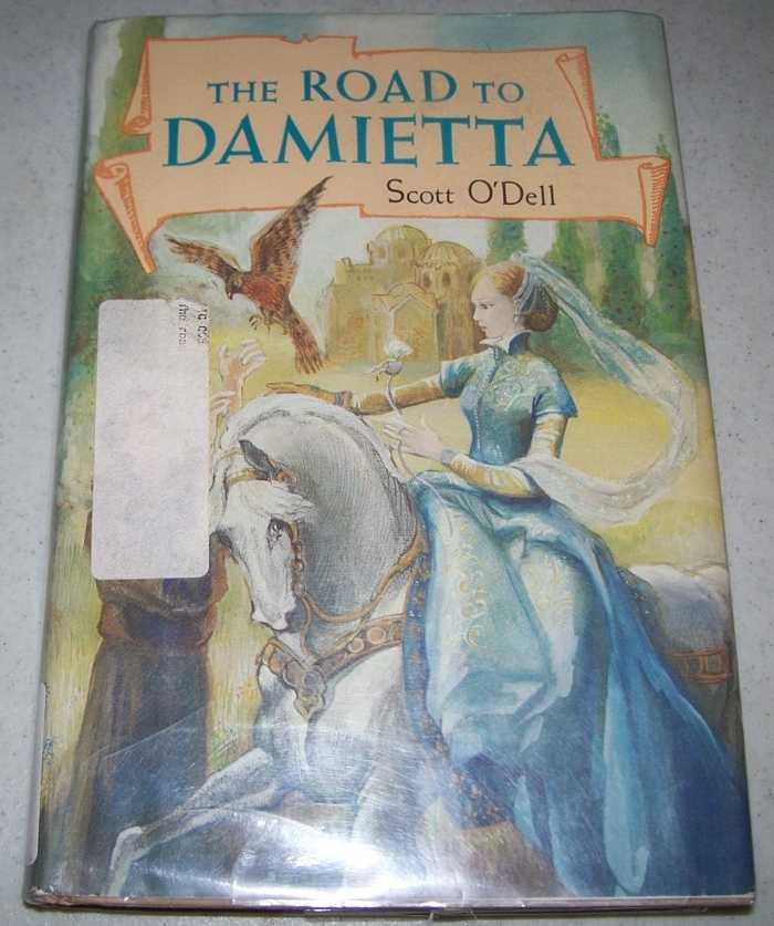 The Road to Damietta, O'Dell, Scott
