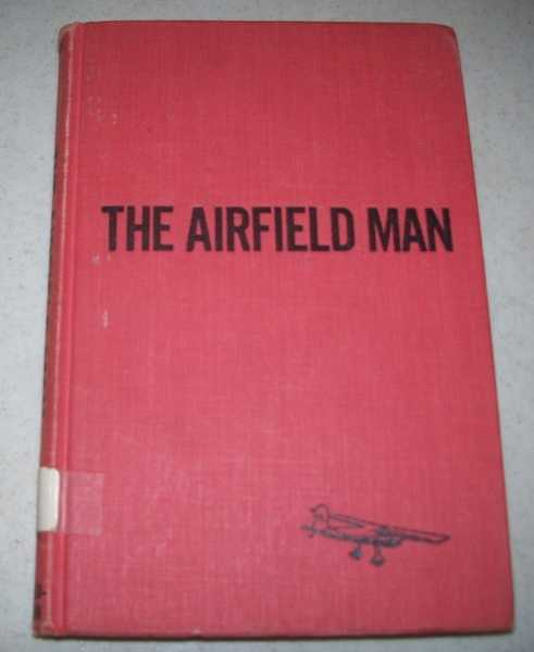 The Airfield Man, Carter, Bruce