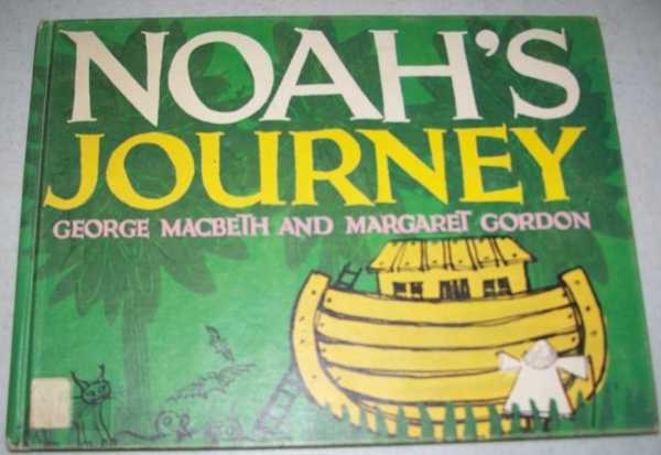 Noah's Journey, MacBeth, George
