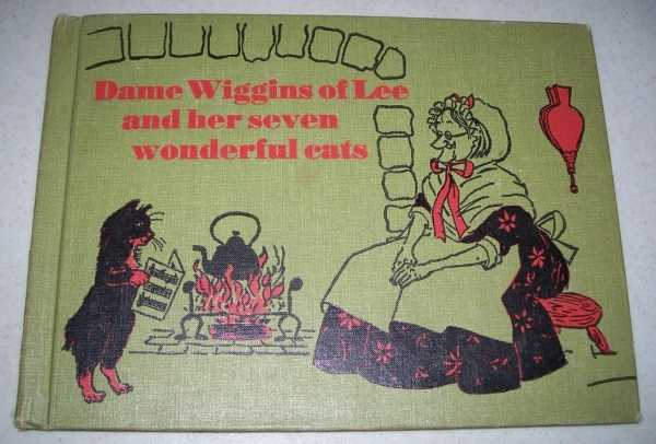 Dame Wiggins of Lee and Her Seven Wonderful Cats, Ruskin, John