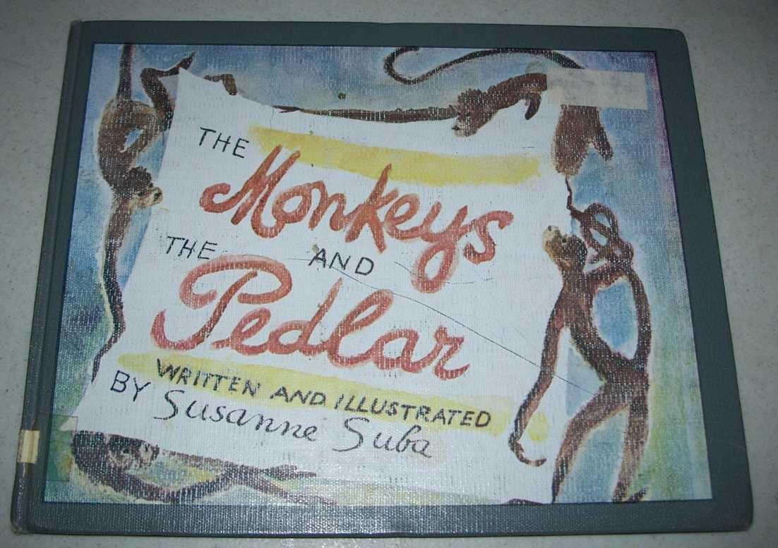 The Monkeys and the Pedlar, Suba, Susanne