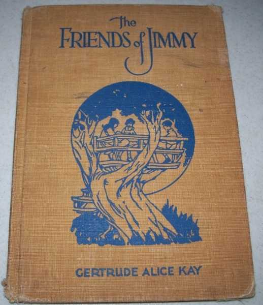 The Friends of Jimmy, Kay, Gertrude Alice