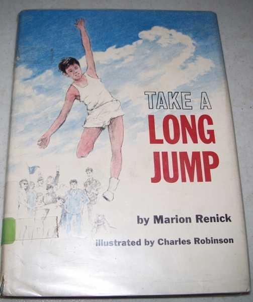 Take a Long Jump, Renick, Marion