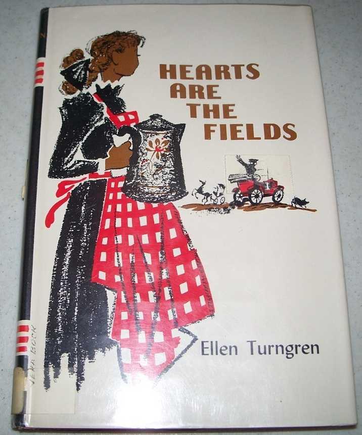 Hearts Are the Fields, Turngren, Ellen