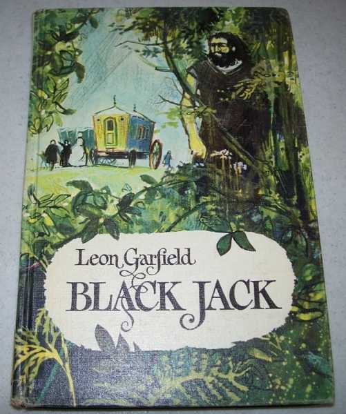 Black Jack, Garfield, Leon