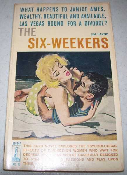 The Six-Weekers, Layne, Jim