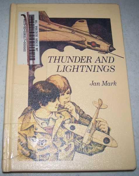 Thunder and Lightnings, Mark, Jan