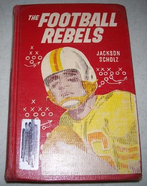 The Football Rebels, Scholz, Jackson