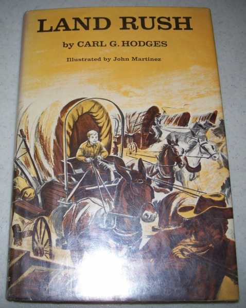 Land Rush, Hodges, Carl G.